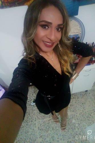 SOPHYA BRASILIANA trans