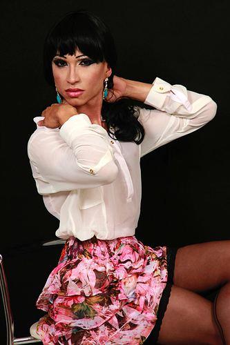PATRICIA SPALLY trans